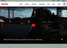 riotinto.com
