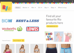 riounderwear.com.au