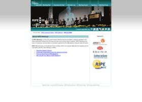 ripe58.ripe.net