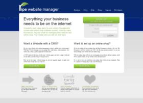 ripewebsitemanager.com