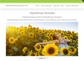 ripley-hypnotherapy.co.uk