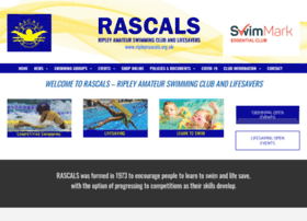 ripleyrascals.org.uk