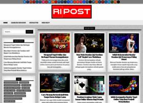 ripost.net