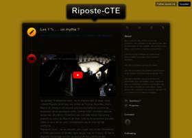 riposte-cte.tumblr.com