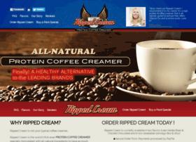 rippedcoffeecreamer.com
