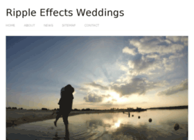 rippleeffectsweddings.com