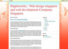 ripplewerkz.blogspot.sg