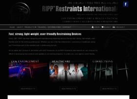 ripprestraints.com