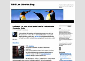 ripslawlibrarian.wordpress.com