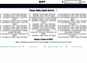 riptapparel.com