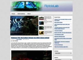 riptidelab.com