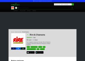 rireetchansons.radio.fr