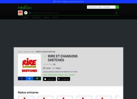 rireetchansonssketches.radio.fr