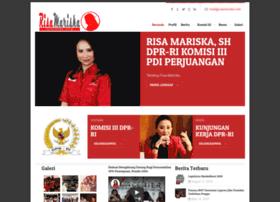risamariska.com