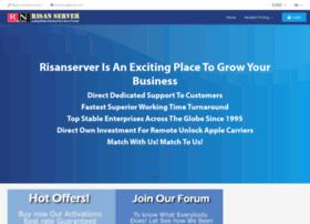 risanserver.com