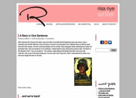 risanye.com