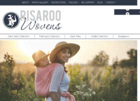 risaroowovens.com