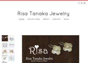 risatanakajewelry.com