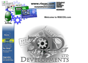 riscpc600.riscos.com