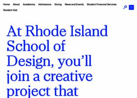 Risd.edu