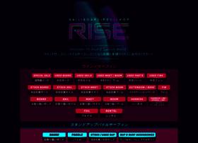 rise-surf.co.jp