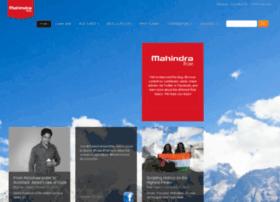 rise.mahindra.com