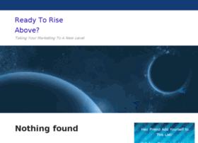 riseaboveitnetwork.com