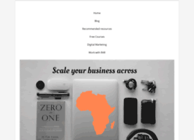 riseafricarise.com