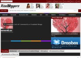 risebloggers.com