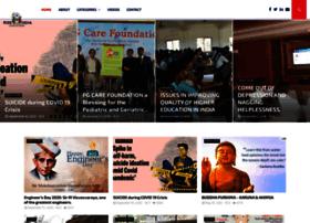 riseforindia.com