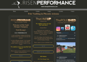 risenperformance.com