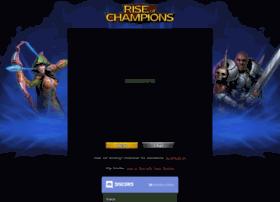 riseofchampions.com