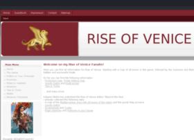 riseofvenice-fansite.de