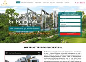 riseresortresidences.net.in