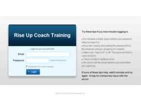 riseup-coachtraining.kajabi.com