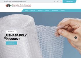 rishabapolyproduct.com