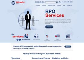 rishabhbpo.com