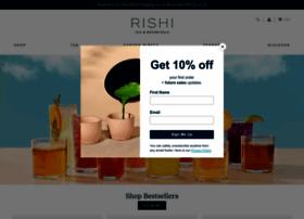 rishi-tea.com