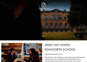 rishworth-school.co.uk