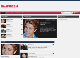 risifresh.com