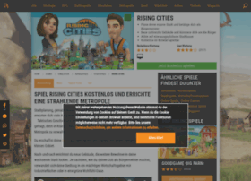 rising-cities.browsergames.de