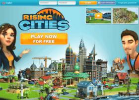 rising-cities.tf1.fr