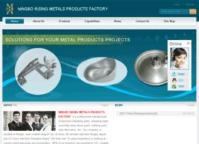 rising-metals.com