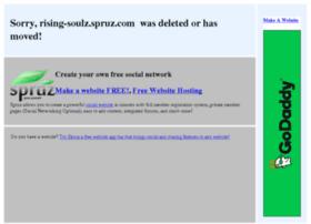 rising-soulz.spruz.com