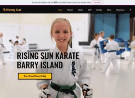 rising-sun-kyokushin.co.uk