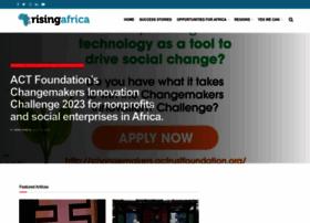 risingafrica.org