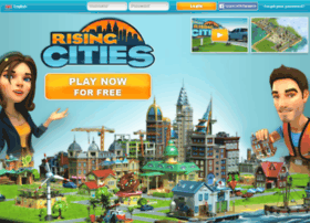 Risingcities.hu