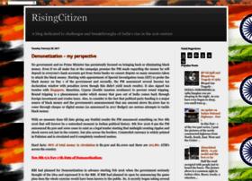 risingcitizen.blogspot.com