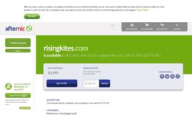 risingkites.com