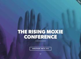 risingmoxieconference.splashthat.com